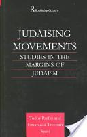 Judaising Movements