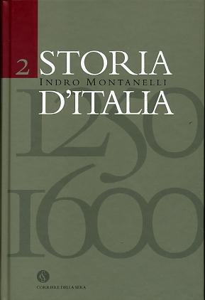Storia d'Italia vol. 2