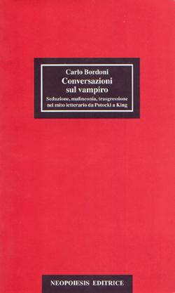 Conversazioni sul vampiro