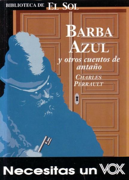Barba Azul y otros cuentos de antaño