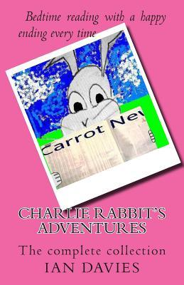 Charlie Rabbit's Adventures