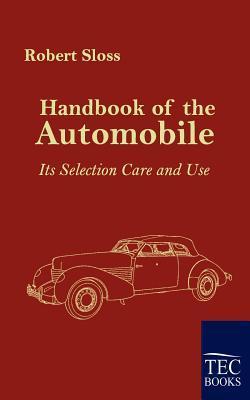 Handbook of the Automobile