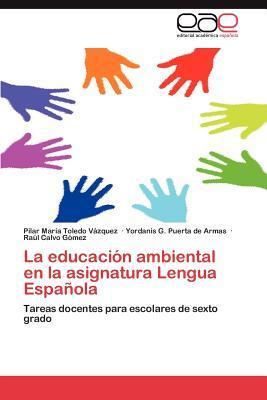 La educación ambiental en la asignatura Lengua Española