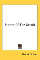 Stories of the Occult