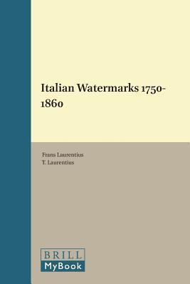Italian Watermarks, 1750-1860