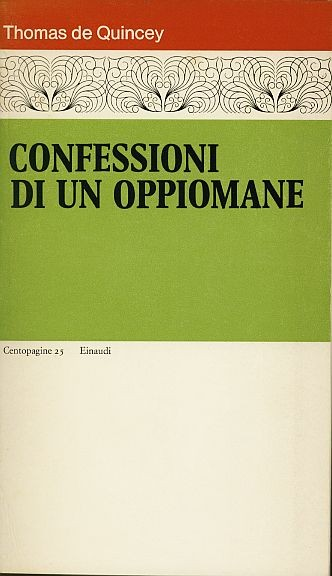 Confessioni di un op...