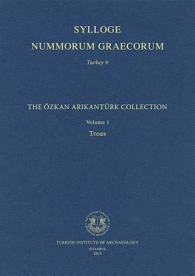 Sylloge Nummorum Graecorum Turkey 9