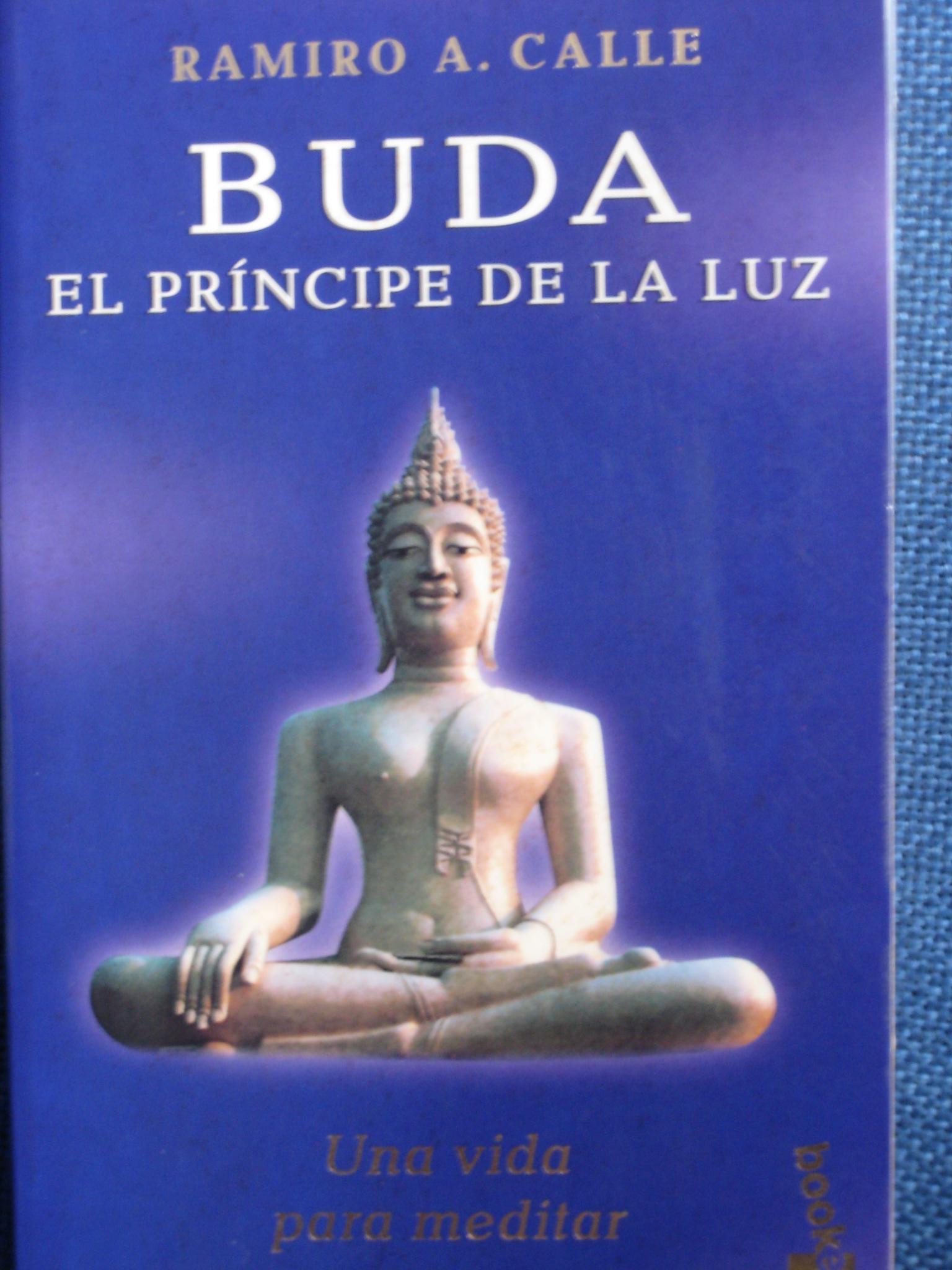 Buda, el príncipe d...