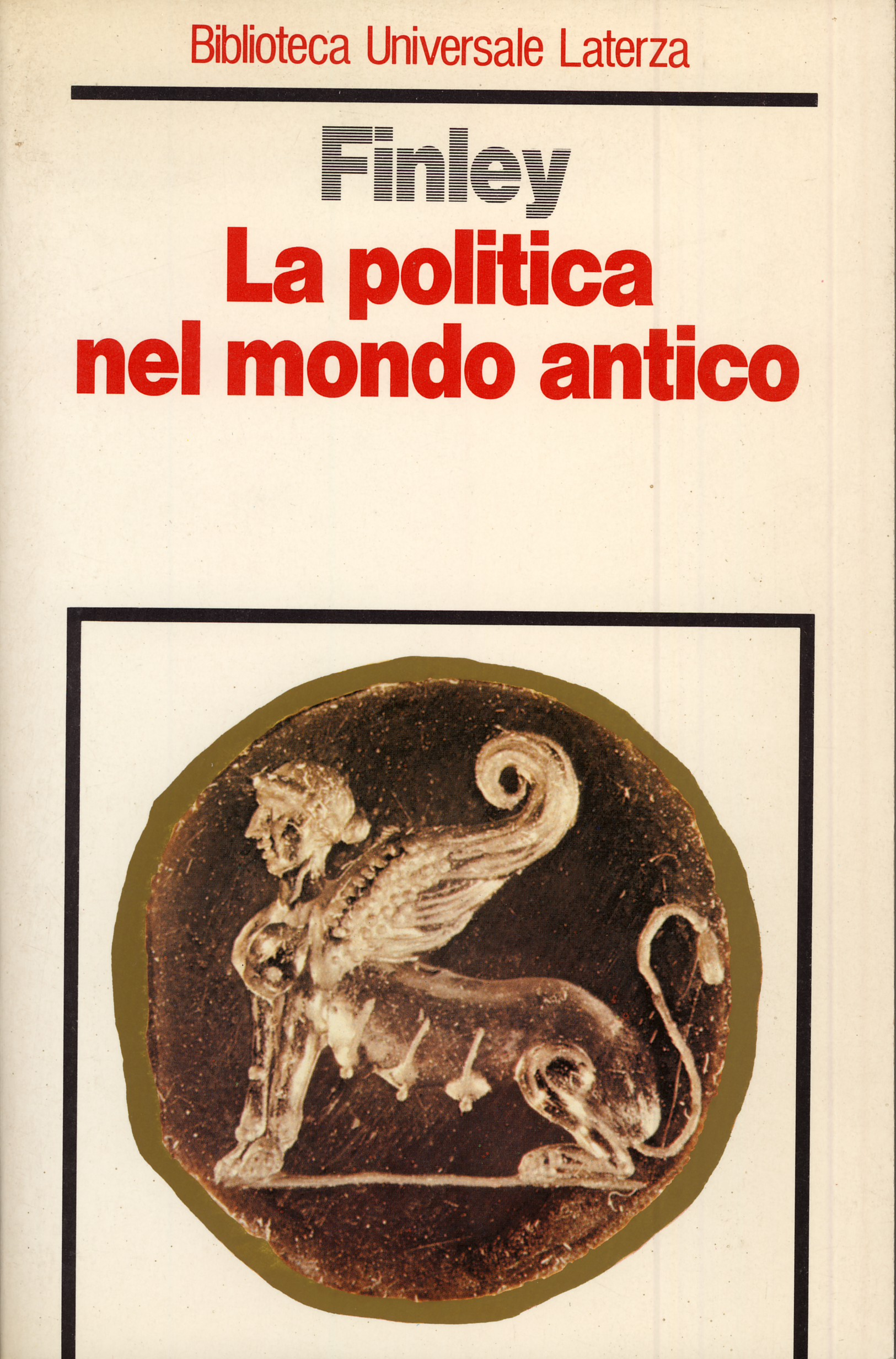 La politica nel mondo antico