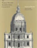 The Mark J. Millard Architectural Collection
