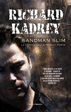 Sandman Slim: La stanza delle tredici porte