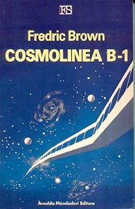 Cosmolinea B-1