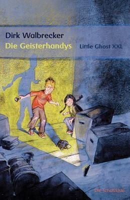 Die Geisterhandys - Little Ghost