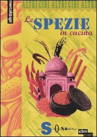 Le spezie in cucina