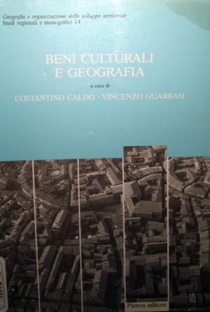 Beni culturali e geografia
