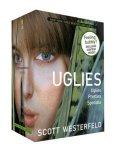 Uglies (Boxed Set)
