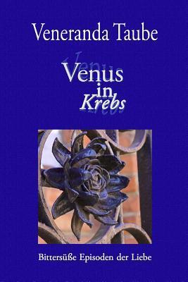 Venus in Krebs