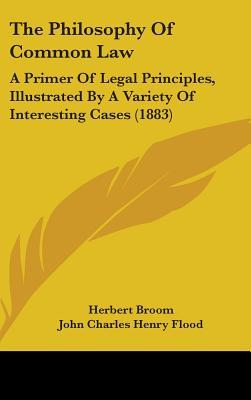 The Philosophy of Common Law