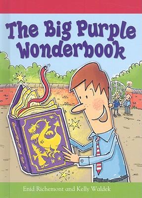 The Big Purple Wonderbook