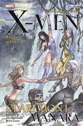 X-Men - Ragazze in fuga