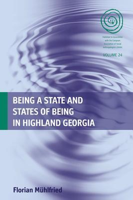 Being a State and States of Being in Highland Georgia