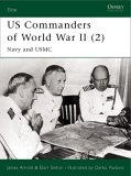 US Commanders of World War II
