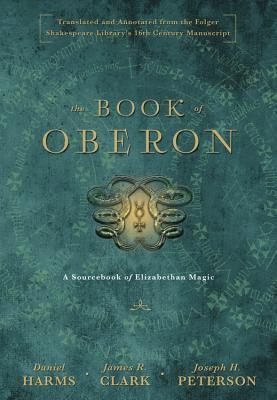 The Book of Oberon