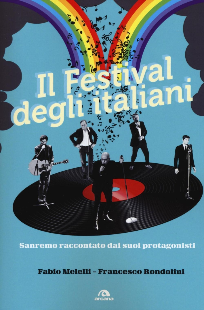 Il festival degli it...