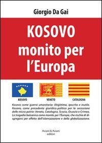 Kosovo monito per l'Europa
