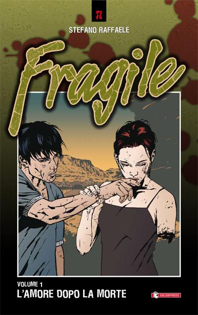 Fragile - Volume 1