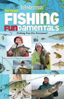 The New! Fishing Fundamentals
