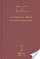 A Grammar of Qiang