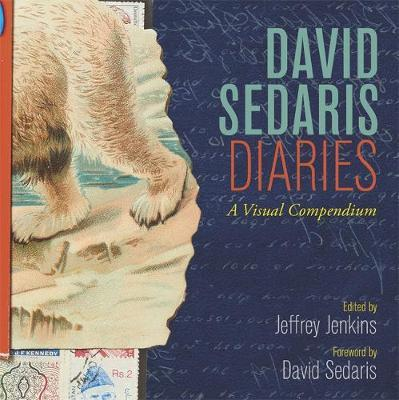 David Sedaris Diaries