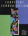 Competent Communication