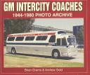 Gm Intercity Coaches 1944-1980