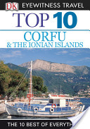 Top 10 Corfu and the...