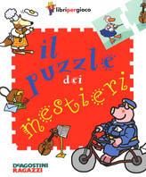 Il puzzle dei mestie...