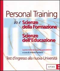 Io e scienze della formazione