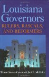 Louisiana Governors