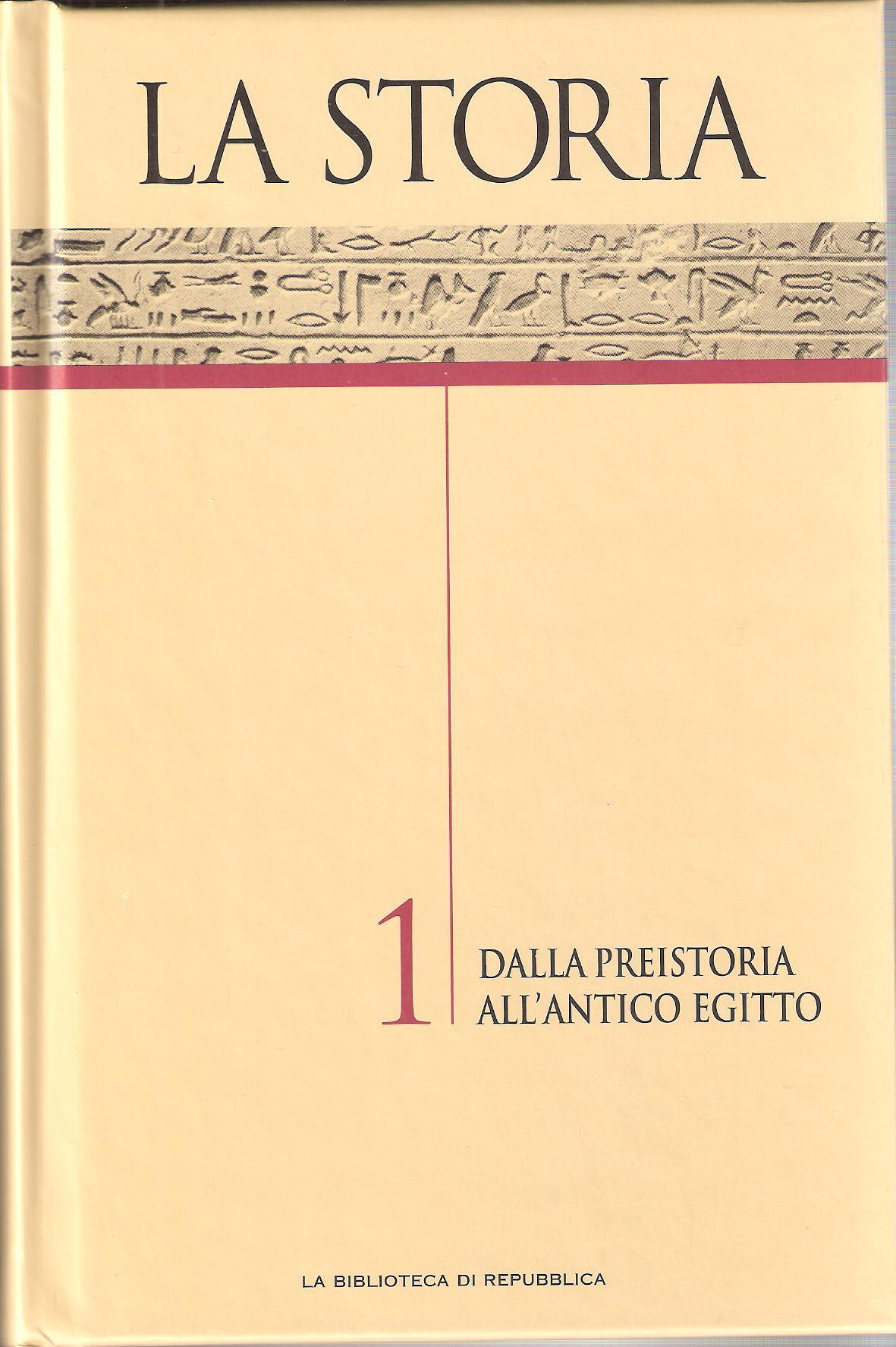 La Storia - 1
