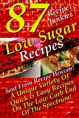 Low Sugar Recipes - ...