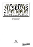 The directory of museums and living displays
