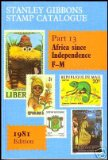 Africa Since Independence, F-M