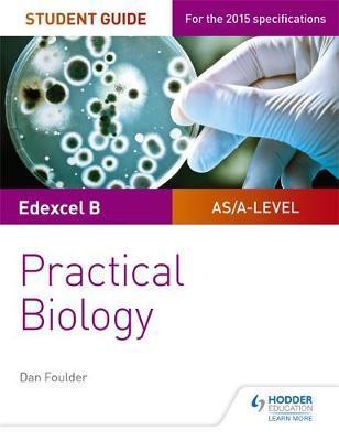 Edexcel A-level Biology Student Guide