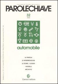 Parolechiave (2004) / Automobile