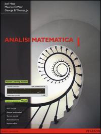Analisi matematica 1. Ediz. mylab. Con eText. Con aggiornamento online