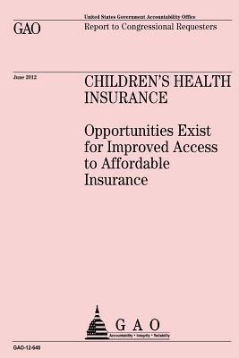 Children's Health Insurance