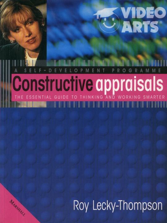 Constructive Appraisals