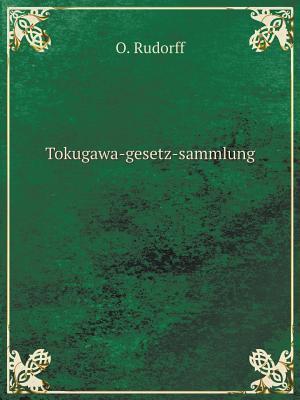 Tokugawa-Gesetz-Samm...