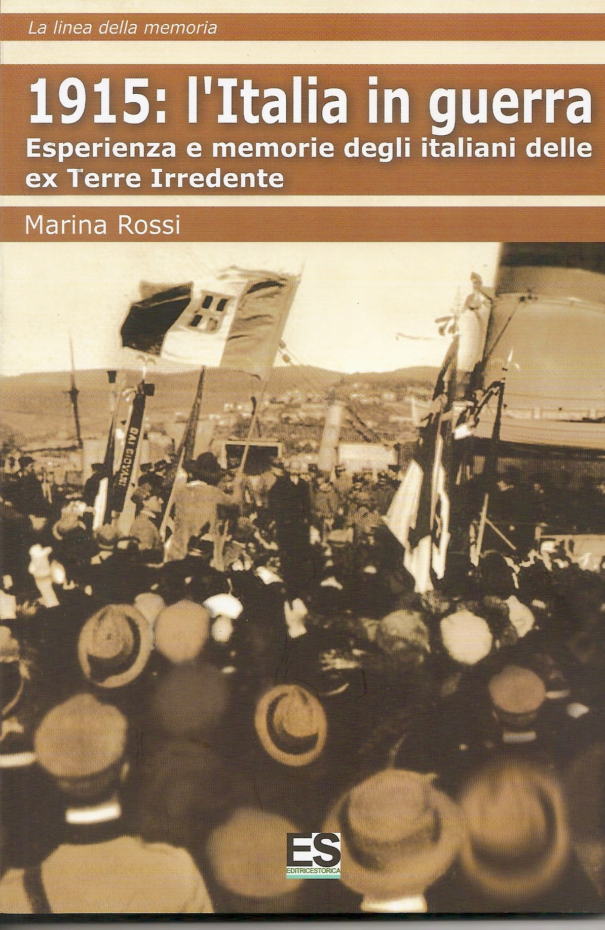 1915: l'Italia in guerra